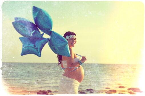 Maternity Photos Costa Rica